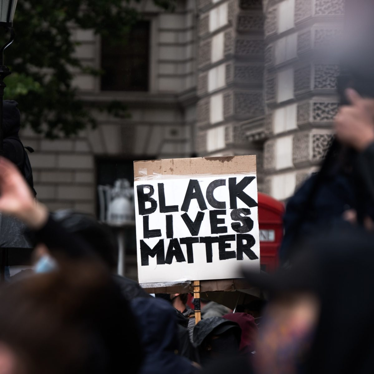 Black British citizens want more than complacency from this government