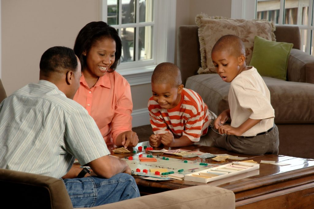 Aspects of Black parenting are often overlooked in non-Black discussions of parenting.