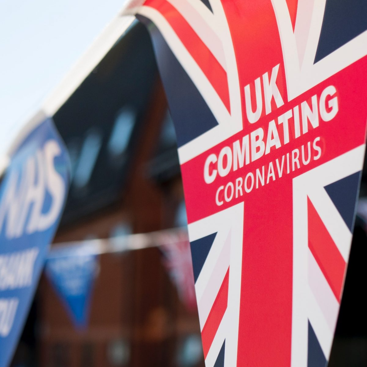 Why are Black and Asian people at greater risk of coronavirus? Here's what we found
