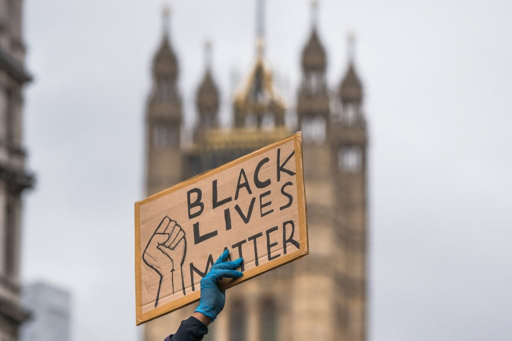How racist is Britain today? What the evidence tells us