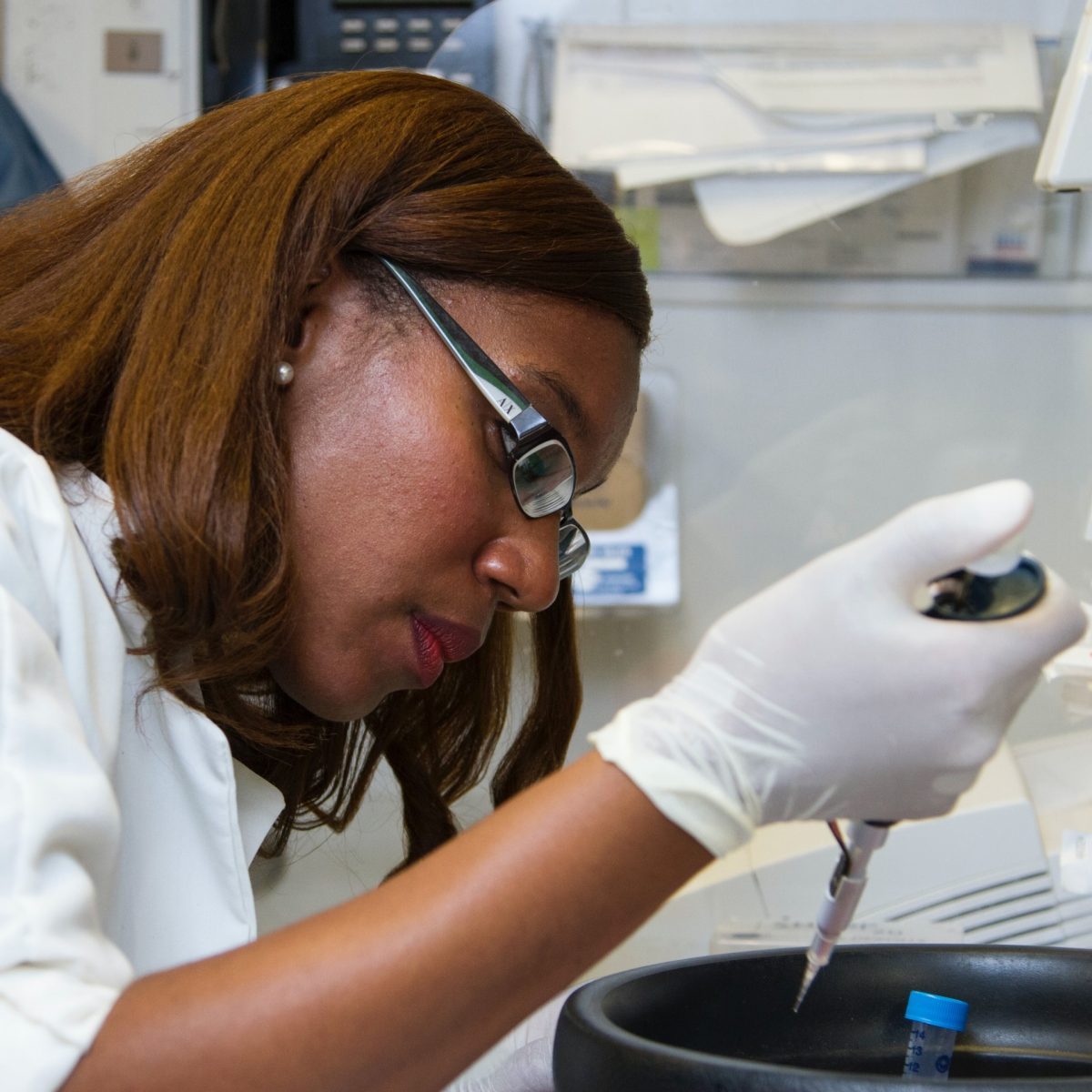 The pandemic shows we need more Black scientists – but who will pay the cost?